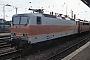 "LEW 20960 - DB AG ""143 652-6"" 21.06.1998 - MannheimErnst Lauer"
