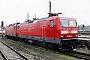 "LEW 20960 - DB Regio ""143 652-6"" 21.03.2002 - Leipzig, HauptbahnhofOliver Wadewitz"