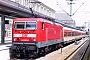 """LEW 20960 - DB Regio """"143 652-6"""" 23.06.2002 - Nürnberg, HauptbahnhofFrank Weimer"""