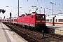 "LEW 20960 - DB Regio ""143 652-6"" 16.03.2005 - Frankfurt (Main), HauptbahnhofMario Fliege"