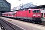 "LEW 20961 - DB Regio ""143 653-4"" 16.07.2002 - Frankfurt (Main)Frank Weimer"