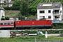 "LEW 20961 - DB Regio ""143 653-4"" 21.07.2007 - LorchMichael Kuschke"