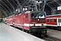 "LEW 20962 - DB Regio ""143 654-2"" 26.03.2002 - Leipzig, HauptbahnhofOliver Wadewitz"