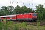 """LEW 20962 - DB Regio """"143 654-2"""" 21.06.2003 - AltenburgDieter Römhild"""
