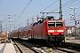 """LEW 20962 - DB Regio """"143 654-2"""" 14.04.2009 - Dresden-NeustadtJens Böhmer"""
