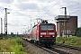 """LEW 20962 - DB Regio """"143 654-2"""" 25.07.2010 - Coswig (bei Dresden)Andreas Görs"""