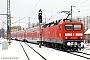 "LEW 20963 - DB Regio ""143 655-9"" 13.02.2009 - PlochingenDieter Römhild"