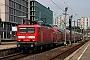 """LEW 20963 - DB Regio """"143 655-9"""" 14.08.2010 - Stuttgart, HauptbahnhofJens Böhmer"""
