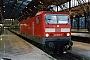 "LEW 20964 - DB Regio ""143 656-7"" 31.12.2000 - Leipzig, HauptbahnhofOliver Wadewitz"