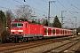 """LEW 20964 - DB Regio """"143 656-7"""" 31.03.2005 - FeuchtWolfgang Kollorz"""