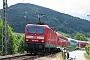 """LEW 20965 - DB Regio """"143 657-5"""" 07.07.2002 - HimmelreichJürgen Wißler"""