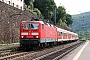 "LEW 20965 - DB Regio ""143 657-5"" 01.09.2010 - AssmannshausenJens Böhmer"