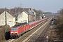 """LEW 20965 - DB Regio """"143 657-5"""" 03.03.2011 - Essen-AltenessenMirko Grund"""