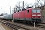 """LEW 20966 - EGB """"143 658-3"""" 28.03.2009 - Berlin-GrunewaldKlaus Hentschel"""