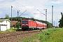 """LEW 20966 - DB Regio """"143 658-3"""" 20.07.2009 - HaselbachTorsten Barth"""