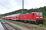 "LEW 20966 - DB Regio ""143 658-3"" 18.09.2011 - GroßheringenMario Fliege"