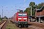"""LEW 20966 - DB Regio """"143 658-3"""" 28.07.2008 - FinsterwaldeJens Kunath"""