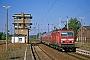 "LEW 20966 - DB Regio ""143 658-3"" 29.08.2013 - HoyerswerdaJens Kunath"