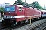 """LEW 20967 - DB """"143 659-1"""" 30.08.1992 - Heidelberg, HauptbahnhofErnst Lauer"""