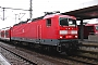 """LEW 20967 - DB Regio """"143 659-1"""" 10.04.2003 - Nürnberg, HauptbahnhofMaik Watzlawik"""