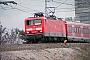 "LEW 20967 - DB Regio ""143 659-1"" 29.12.2011 - NürnbergMichael Rau"