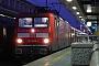 "LEW 20967 - DB Regio ""143 659-1"" 26.01.2008 - Nürnberg, HauptbahnhofHans-Peter Wolf"