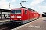"""LEW 20969 - DB Regio """"143 970-2"""" 02.10.2000 - Dortmund, HauptbahnhofOliver Wadewitz"""