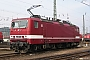 "LEW 20970 - DB Regio ""143 971-0"" 12.04.2002 - Frankfurt (Main)Dieter Römhild"