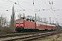 """LEW 20970 - DB Regio """"143 971-0"""" 23.01.2011 - GubenFrank Gutschmidt"""