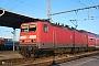 """LEW 20970 - DB Regio """"143 971-0"""" 07.02.2011 - CottbusMartin Neumann"""