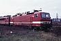 "LEW 20971 - DB AG ""143 972-8"" 16.04.1994 - WustermarkErnst Lauer"