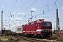 """LEW 20971 - DeltaRail """"243 972-7"""" 30.07.2019 - Oberhausen, Abzweig MathildeIngmar Weidig"""