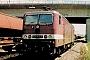 """LEW 20971 - DB Regio """"143 972-8"""" 07.06.2000 - MannheimWolfram Wätzold"""