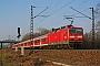 "LEW 20971 - DB Regio ""143 972"" 22.03.2012 - DenzlingenVincent Torterotot"