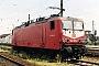 "LEW 20972 - DB AG ""143 973-6"" 10.06.1999 - Leipzig, HauptbahnhofOliver Wadewitz"