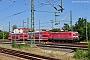 """LEW 20972 - DB Regio """"143 973"""" 29.06.2019 - Dresden-NeustadtDieter Römhild"""