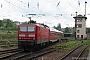 "LEW 20972 - DB Regio ""143 973-6"" 11.05.2002 - Chemnitz, HauptbahnhofDieter Römhild"