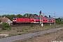 """LEW 20972 - DB Regio """"143 973-6"""" 02.05.2007 - Dresden-ReickAndreas Görs"""