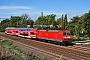 "LEW 20972 - DB Regio ""143 973"" 06.10.2011 - Dresden-StrehlenSylvio Scholz"