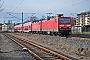 """LEW 20972 - DB Regio """"143 973"""" 04.01.2014 - Hohenstein-ErnstthalFelix Bochmann"""
