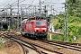 """LEW 20972 - DB Regio """"143 973"""" 21.07.2015 - Dresden, HauptbahnhofErnst Lauer"""