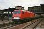 "LEW 20996 - DR ""156 004-4"" 30.11.1992 - Chemnitz, HauptbahnhofDieter Römhild"