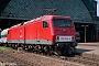 """LEW 20996 - DB AG """"156 004-4"""" 01.05.1998 - Dresden-NeustadtStefan Sachs"""
