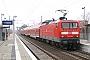 """LEW 21299 - DB Regio """"114 006-0"""" 20.12.2006 - Berlin-Lichterfelde, OstDieter Römhild"""