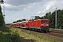 """LEW 21299 - DB Regio """"114 006-0"""" 23.06.2012 - Berlin-FriedrichshagenSebastian Schrader"""