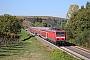 """LEW 21299 - DB Regio """"114 006-0"""" 13.10.2018 - LauffenLeo Stoffel"""