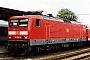 "LEW 21300 - DB AG ""112 007-0"" 16.05.1999 - Cottbus, BahnhofOliver Wadewitz"