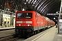 "LEW 21300 - DB Regio ""114 007-8"" 20.12.2008 - Dresden, HauptbahnhofJens Böhmer"