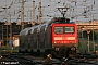 "LEW 21300 - DB Regio ""114 007-8"" 02.06.2009 - StralsundPaul Tabbert"