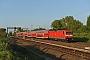 """LEW 21300 - DB Regio """"114 007-8"""" 08.05.2010 - Berlin-PankowSebastian Schrader"""